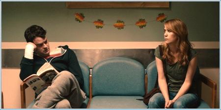 Bill Hader y Kristen Wiig son Milo y Maggie