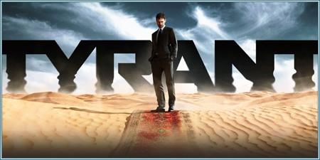 Tyrant (Serie de TV)