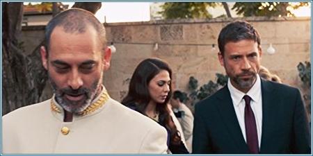 Los hermanos Al-Fayeed