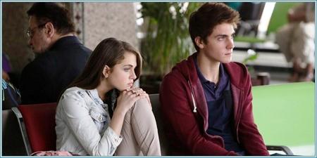 Emma y Sammy son los hijos de Barry