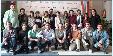 Ganadores Festival de Málaga 2015