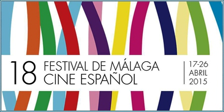 Palmarés del Festival de Málaga 2015