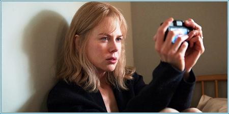 Nicole Kidman es Christine Lucas