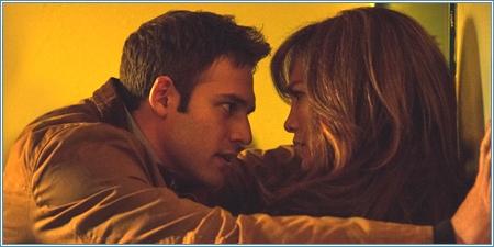 Ryan Guzman y Jennifer Lopez