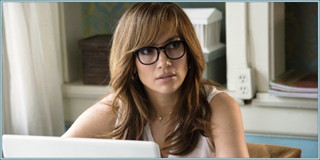 Jennifer Lopez es Claire Peterson