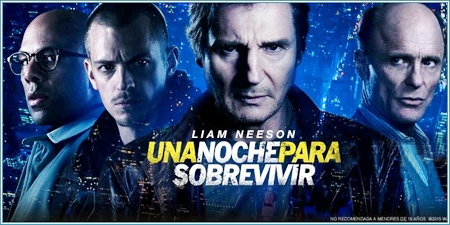 Una noche para sobrevivir (Run all night)