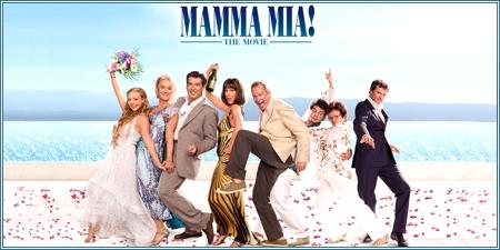 ¡Mamma mia! La película (Mamma mia! The movie)