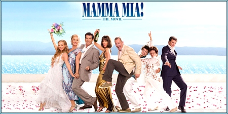 ¡Mamma mia! La película (Mamma mia! The movie)