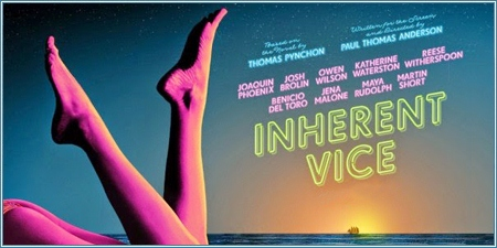Puro vicio (Inherent vice)