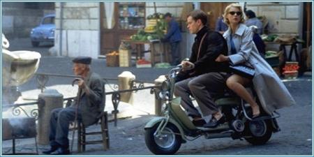 Matt Damon y Gwyneth Paltrow