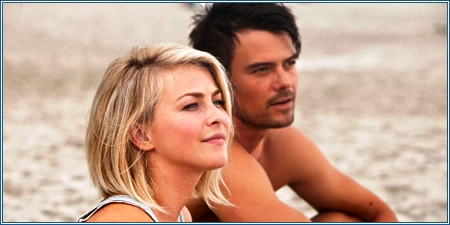 Un lugar donde refugiarse (Safe haven, 2013)