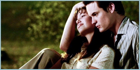 Un paseo para recordar (A walk to remember, 2002)
