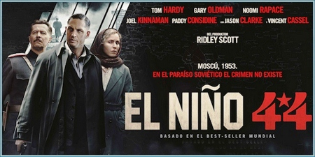 El niño 44 (Child 44)