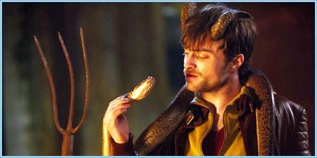 Daniel Radcliffe es Ig Perrish