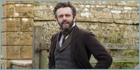 Michael Sheen es William Boldwood