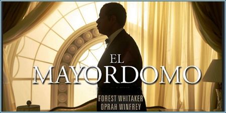 El mayordomo (Lee Daniels' The butler)