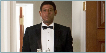 Forest Whitaker es Cecil Gaines