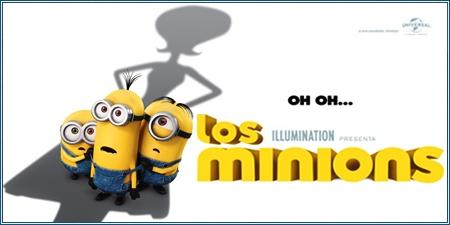 Los Minions (Minions)