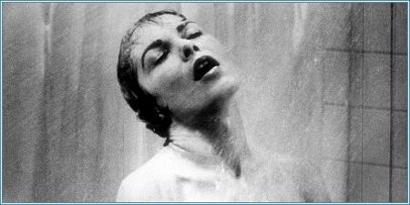 La famosa ducha de Marion Crane