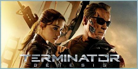 Terminator: Génesis (Terminator: Genisys)