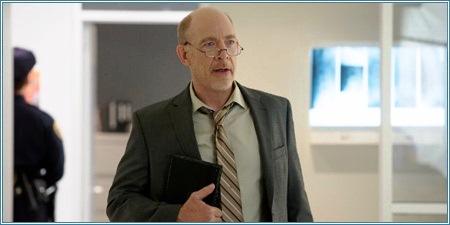 J.K. Simmons es el detective O'Brien