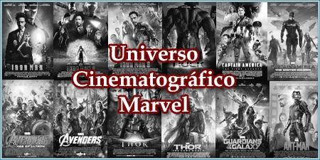 Universo Cinematográfico Marvel