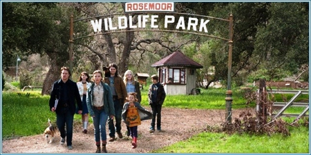 Parque de Animales Rosemoor