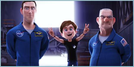 Los Goldwing: Scott, Mike y Frank