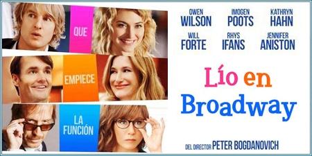 Lío en Broadway (She's funny that way)