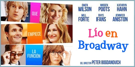 Lío en Broadway (She's funny that way)