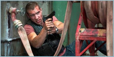 Jai Courtney es Jack McClane