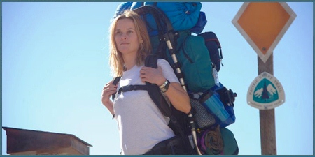Reese Witherspoon es Cheryl Strayed