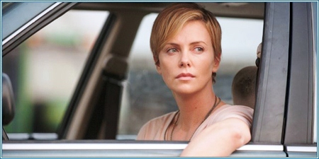 Charlize Theron es Libby Day