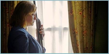 Christina Hendricks es Patty Day