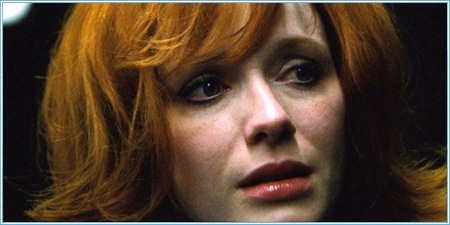 Christina Hendricks es Billy