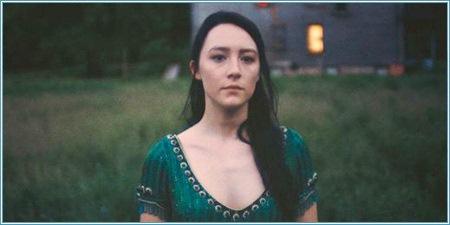 Saoirse Ronan es Rata