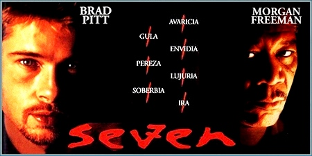 Seven (Se7en)
