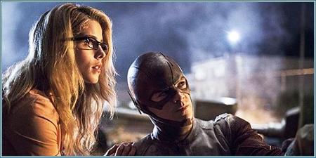 Felicity y Flash