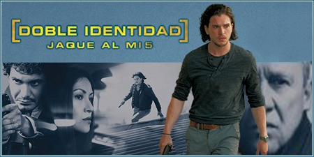 Doble identidad: Jaque al MI5 (Spooks: The greater good)