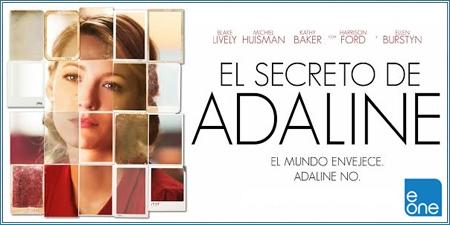 El secreto de Adaline (The age of Adaline)