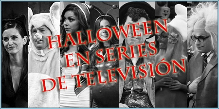 Episodios de Halloween en series de TV