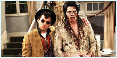 Alan y Walden