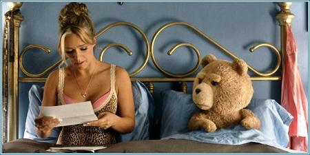 La Vane y Ted