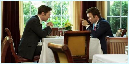Benedict Cumberbatch y Joel Edgerton