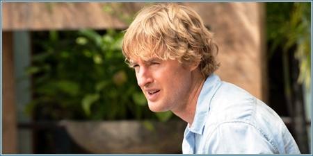 Owen Wilson es Jack Dwyer