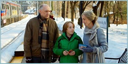 Tyler y los abuelos