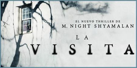 La visita (The visit)