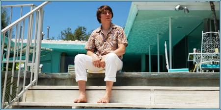 Paul Dano es el joven Brian Wilson
