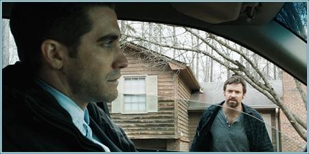 Jake Gyllenhaal y Hugh Jackman