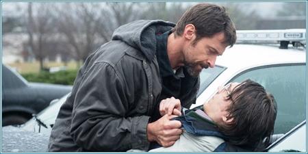 Hugh Jackman y Paul Dano